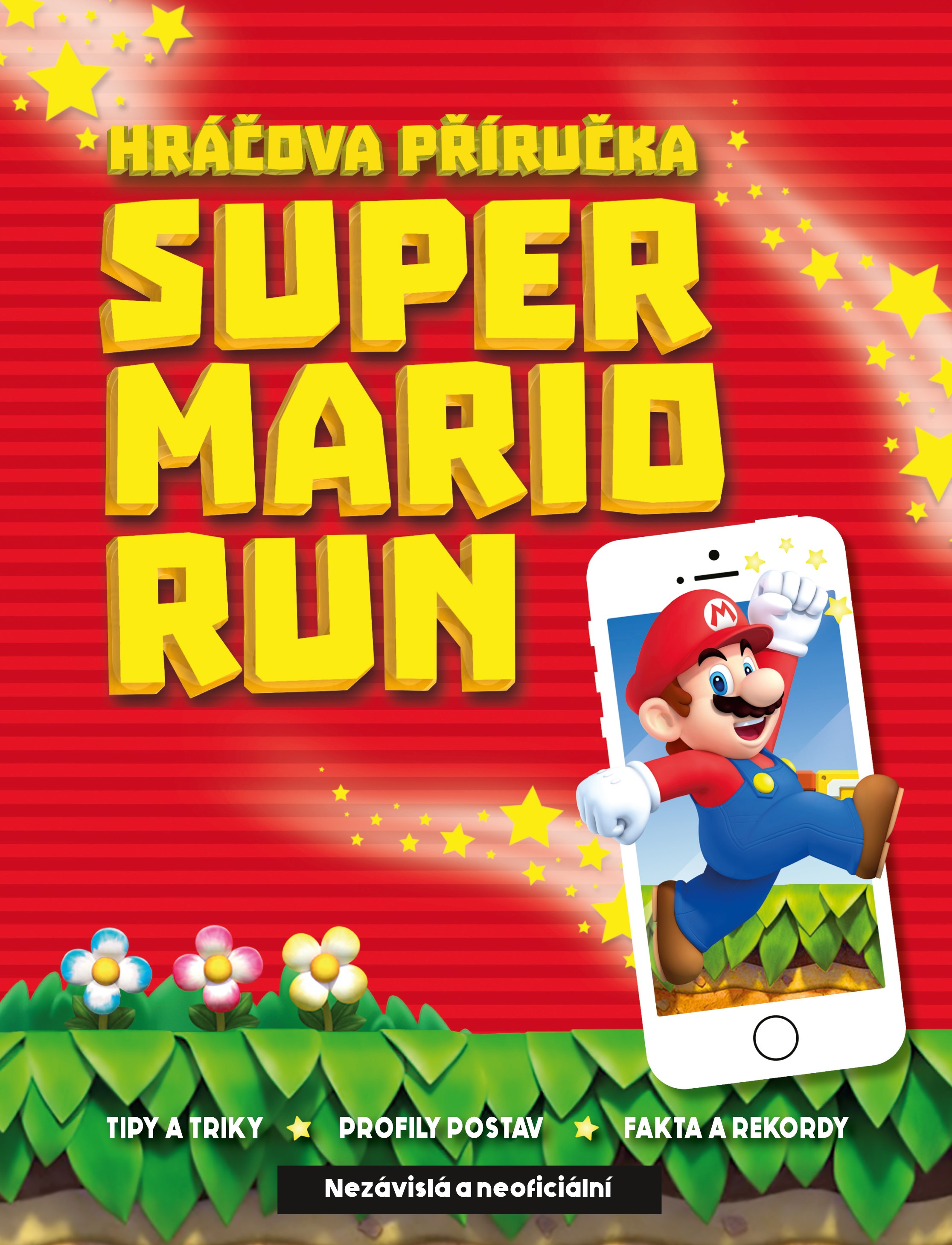 Super Mario Run | kolektiv