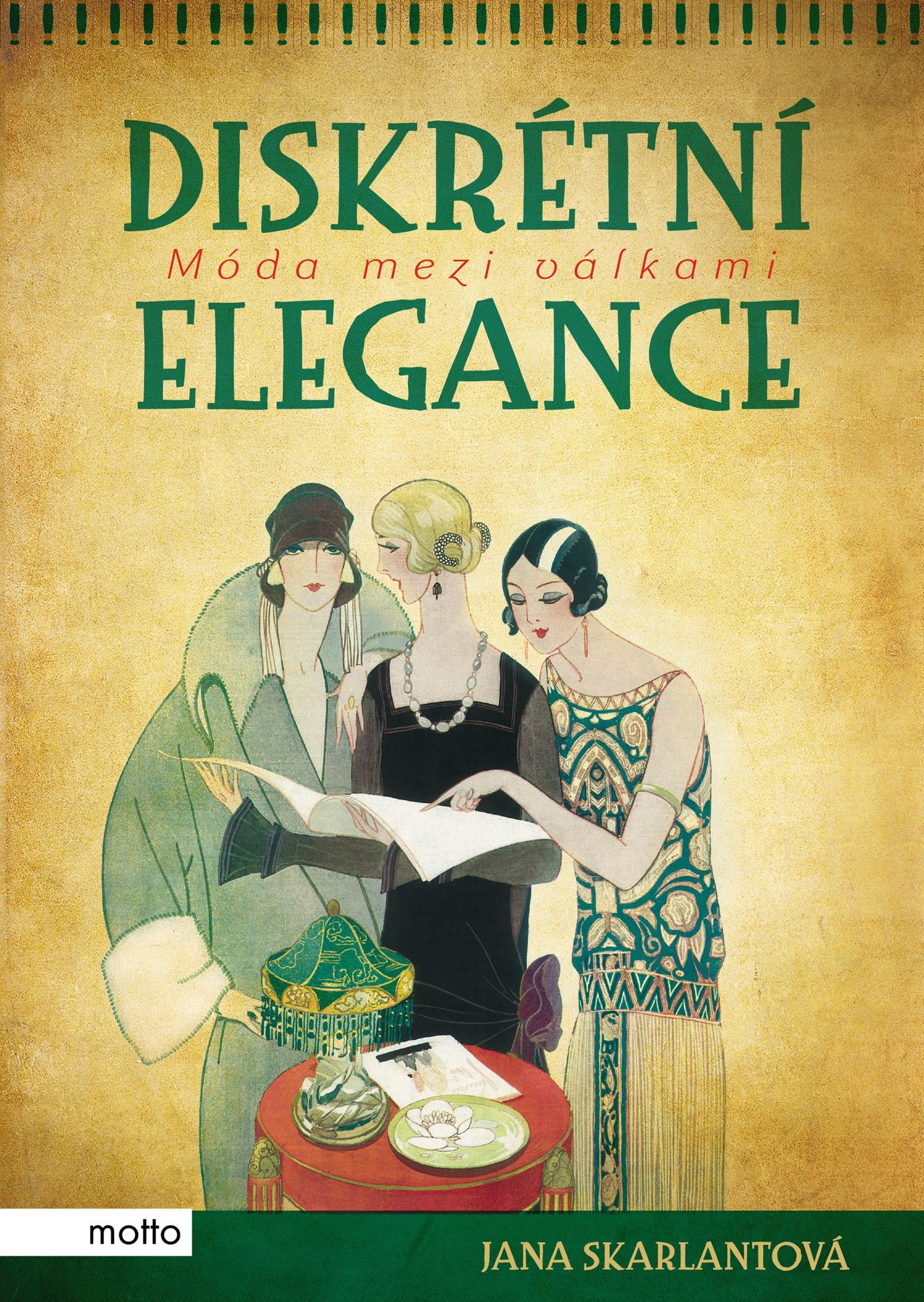 Diskrétní elegance