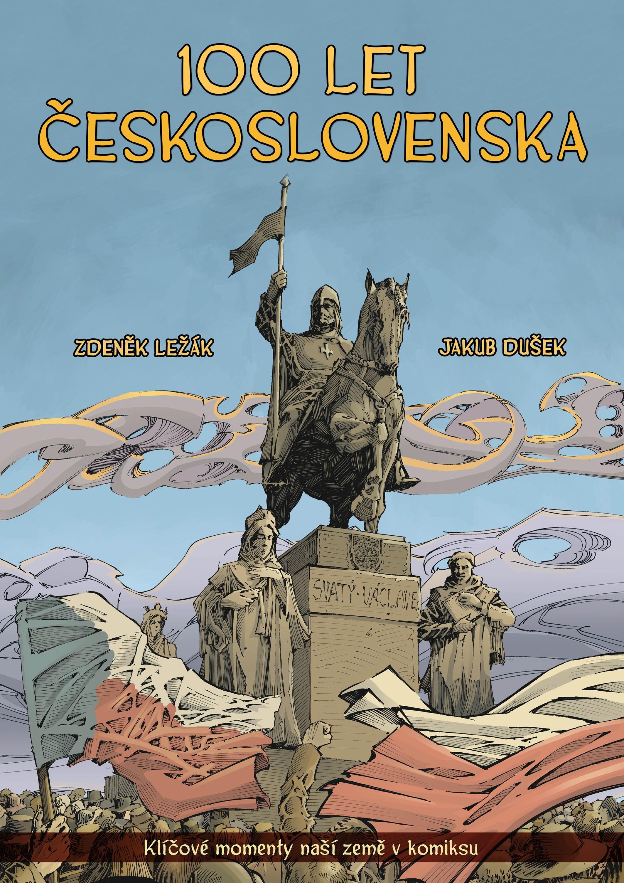100 LET ČESOSLOVENSKA