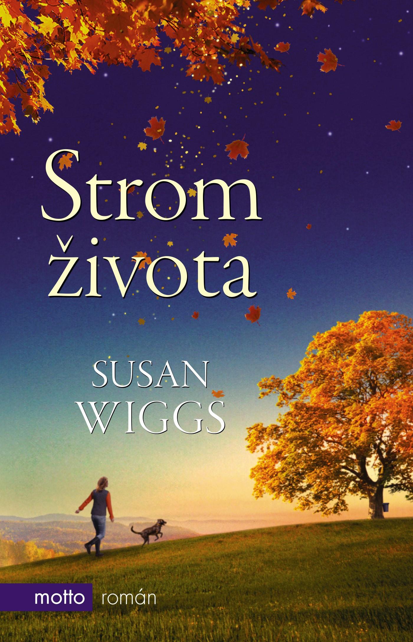 Strom života | Susan Wiggs