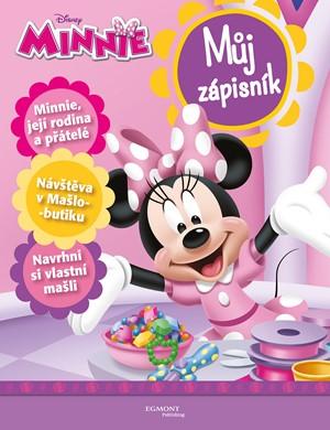 Minnie - Můj zápisník