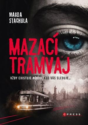 Mazací tramvaj