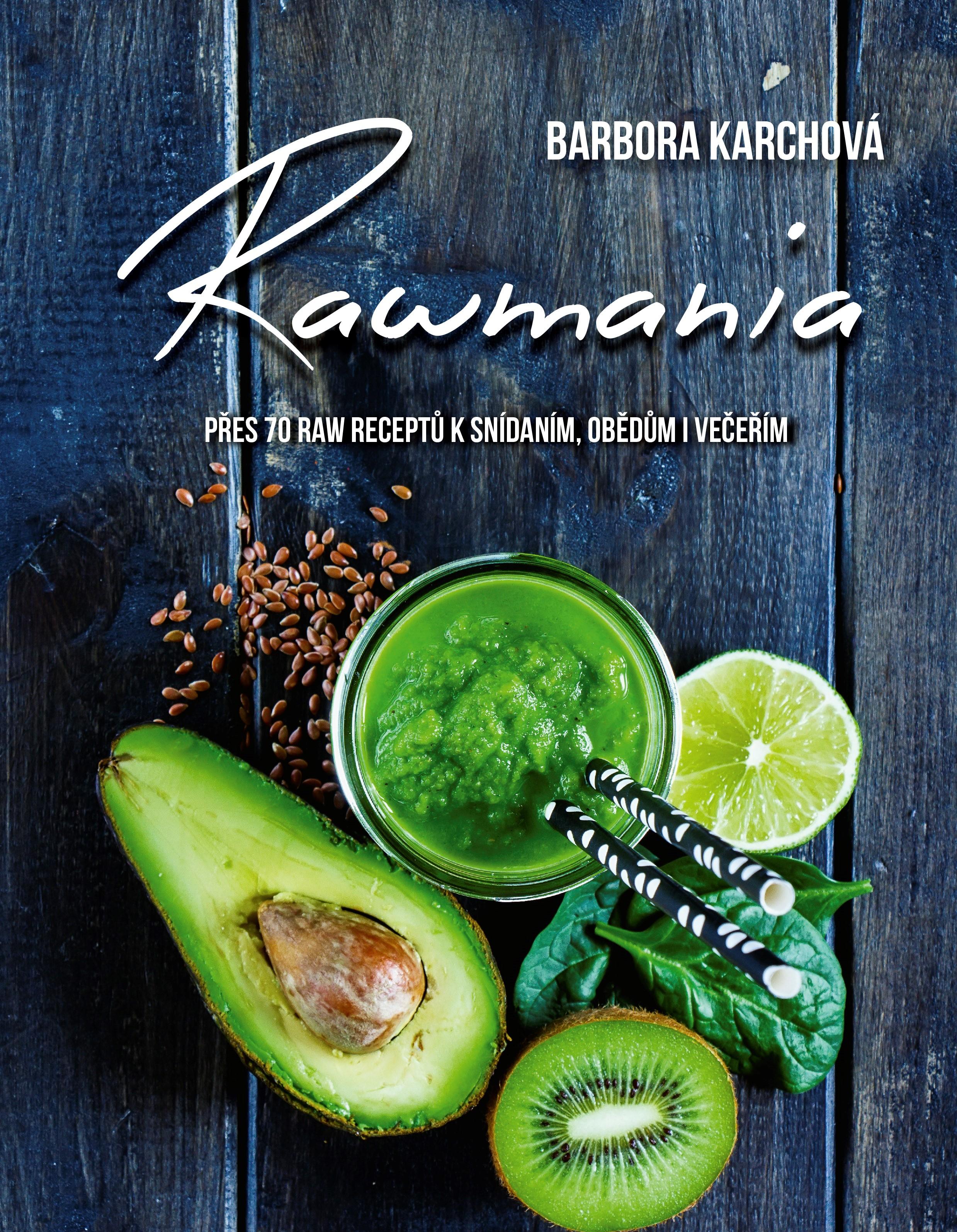Rawmania