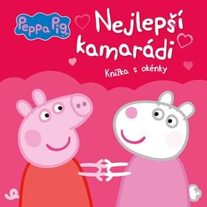Peppa Pig - Nejlepší kamarádi