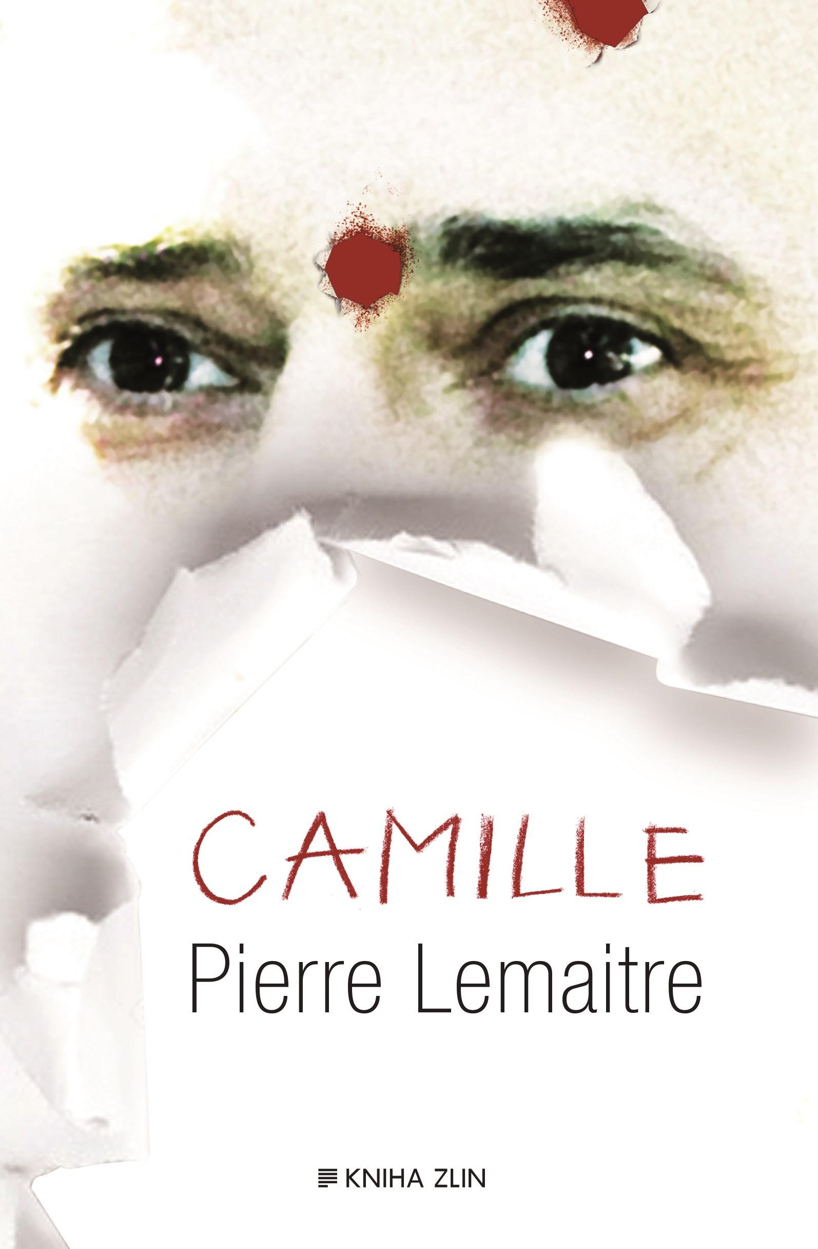 Camille   Helena Beguinová, Pierre Lemaitre