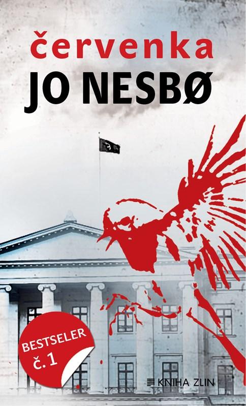 Červenka (paperback) | Kateřina Krištůfková, Jo Nesbo