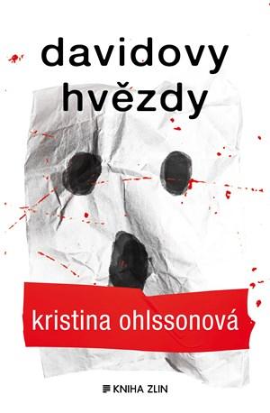 Davidovy hvězdy (paperback) | Kristina Ohlssonová, Luisa Robovská