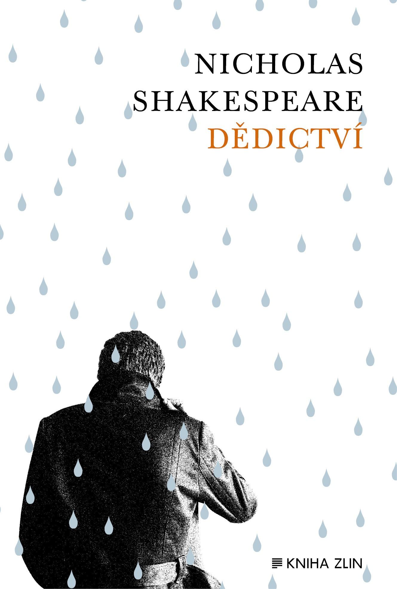 Dědictví   Nicholas Shakespeare, Magdaléna Hamšíková