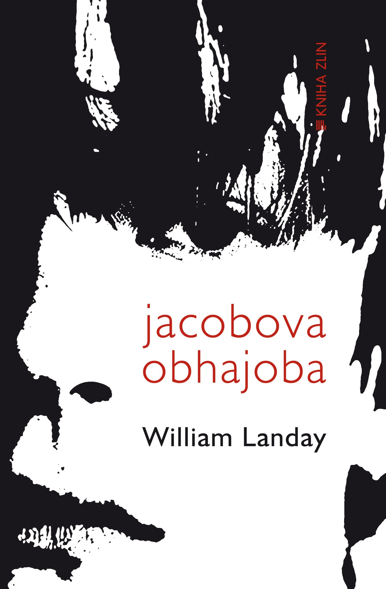 Jacobova obhajoba   William Landay, Lukáš Novák