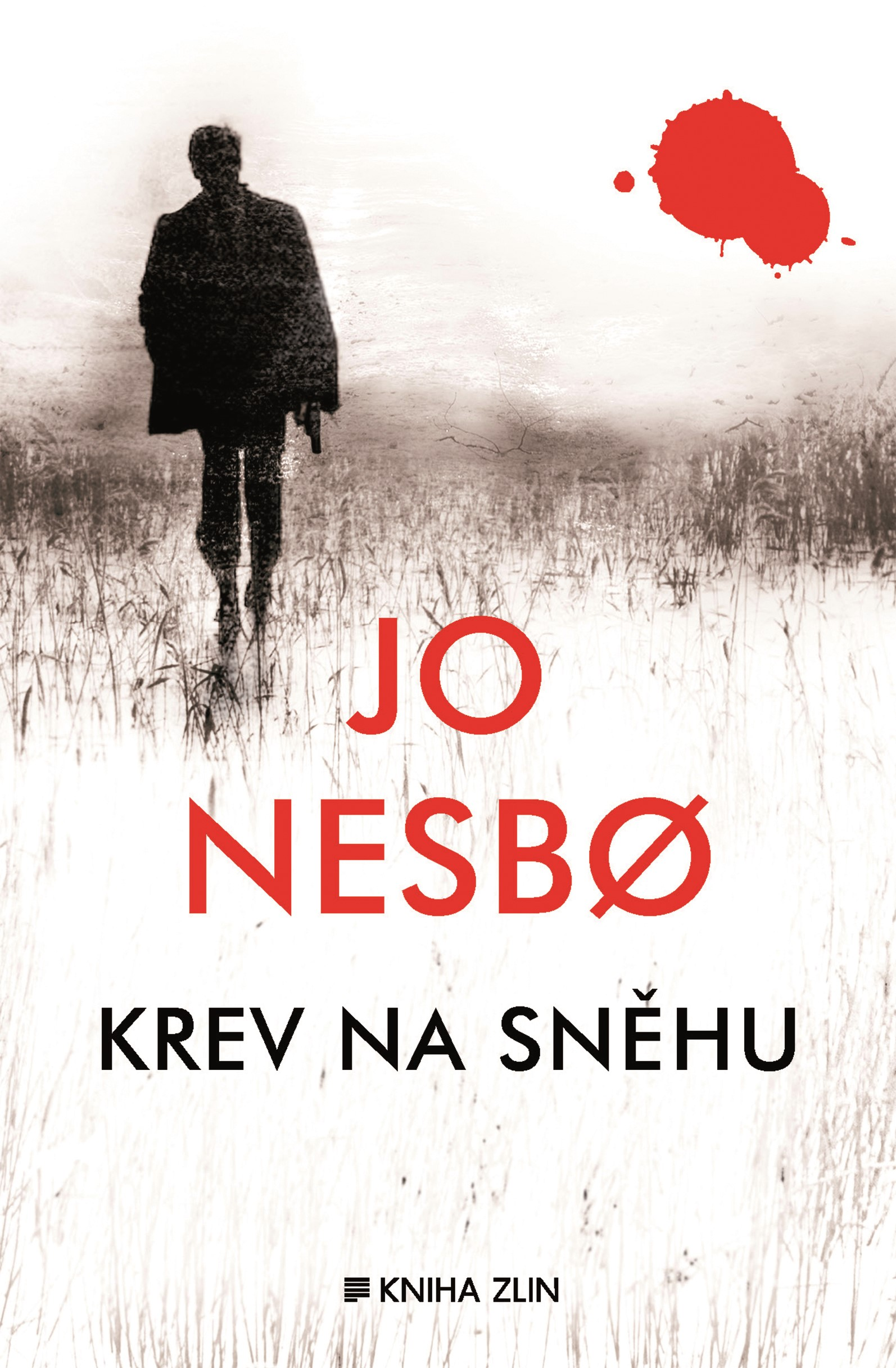 Krev na sněhu (paperback) | Jo Nesbo, Kateřina Krištůfková