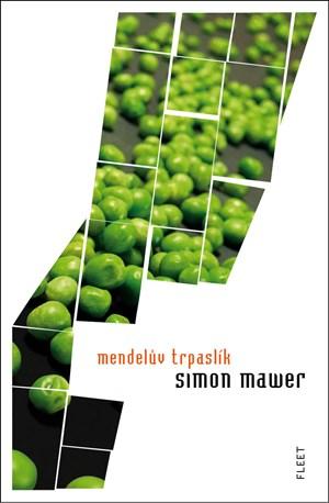 Mendelův trpaslík | Lukáš Novák, Simon Mawer
