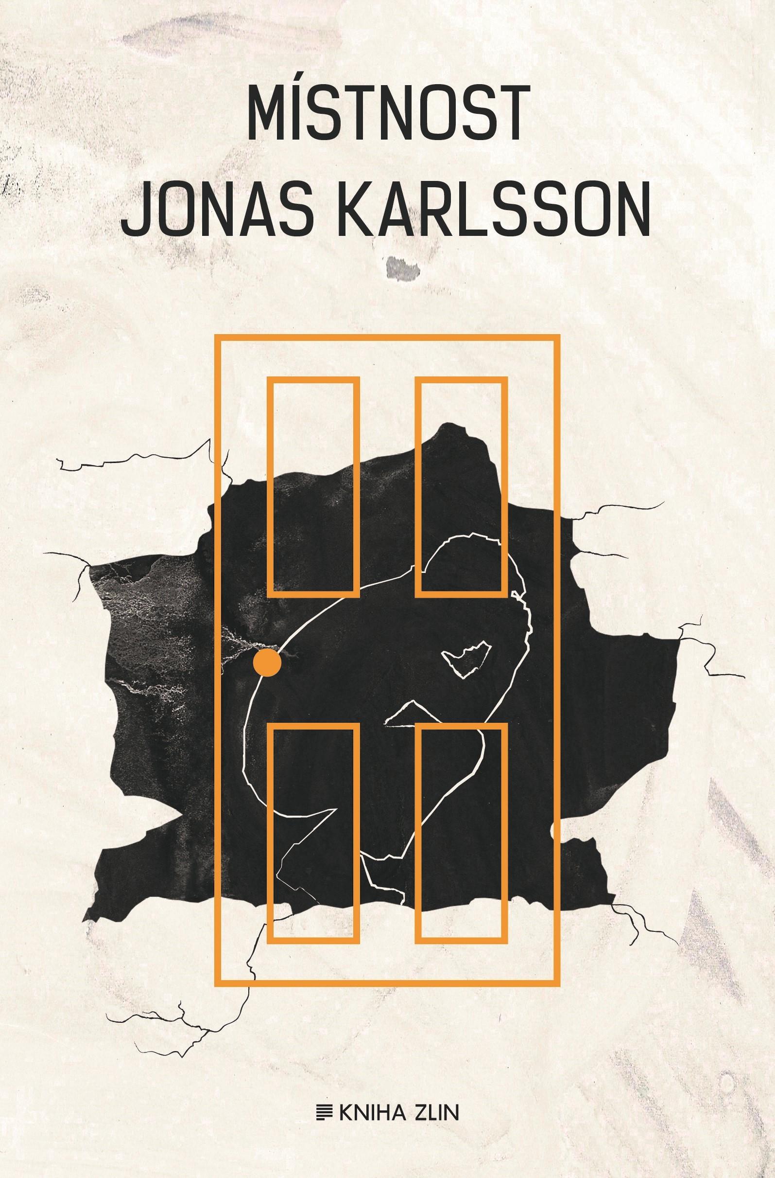 Místnost | Jonas Karlsson, Linda Kaprová
