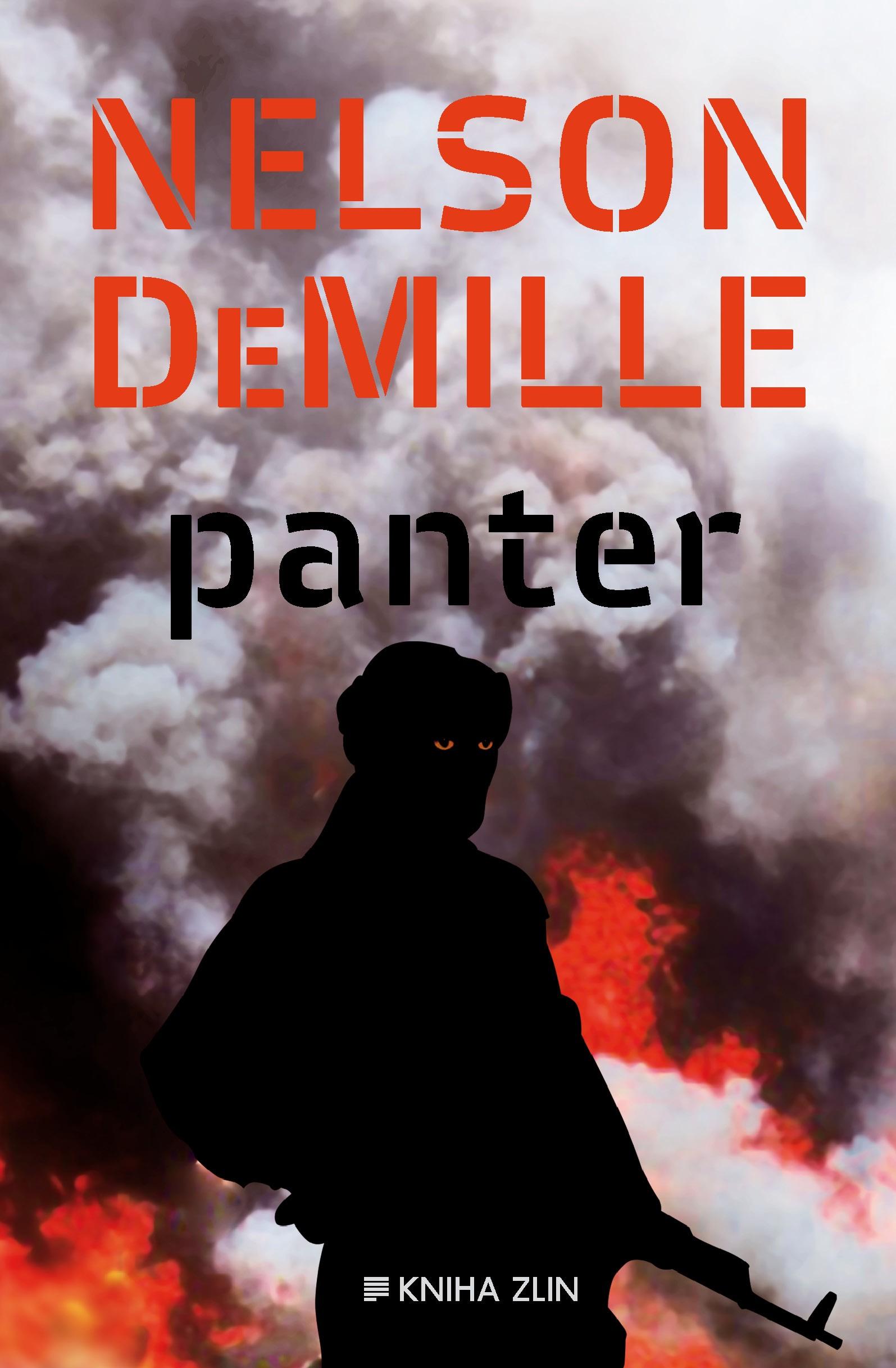 Panter | Nelson DeMille, Irena Steinerová