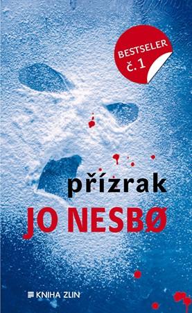 Jo Nesbo – Přízrak (paperback)