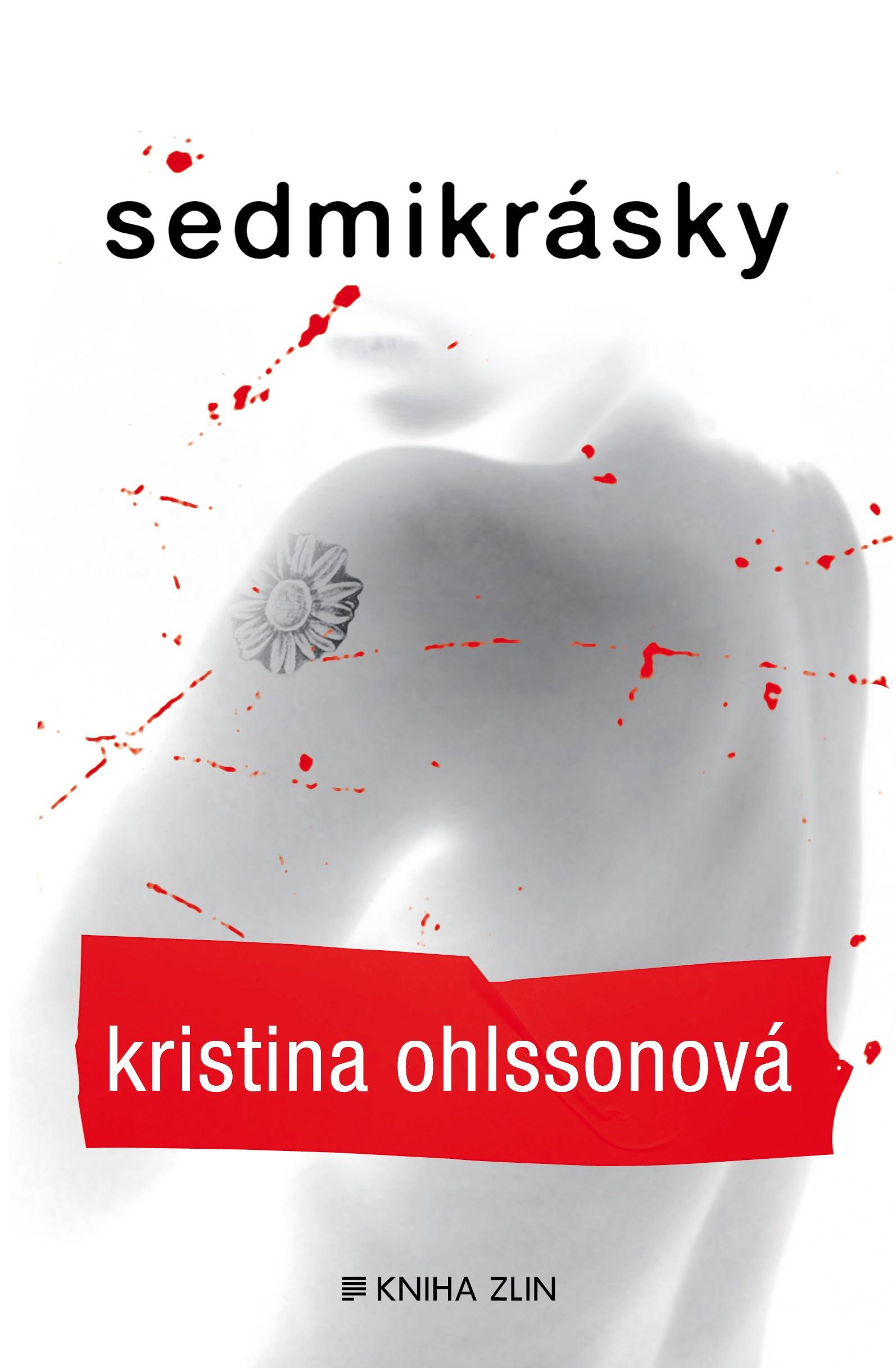 Sedmikrásky (paperback) | Luisa Robovská, Kristina Ohlssonová