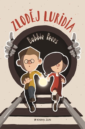 Bobbie Peers – Zloděj luridia