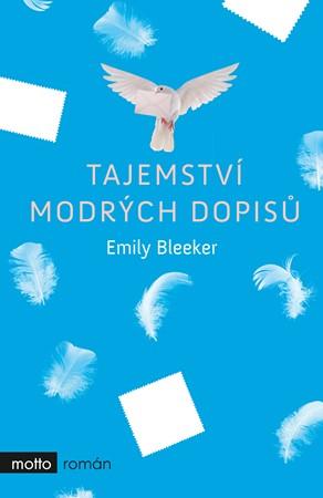 Emily Bleeker – Tajemství modrých dopisů