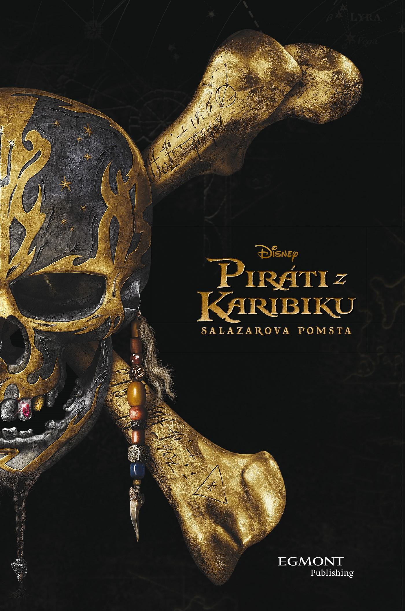 Piráti z Karibiku 5 - Salazarova pomsta | kolektiv
