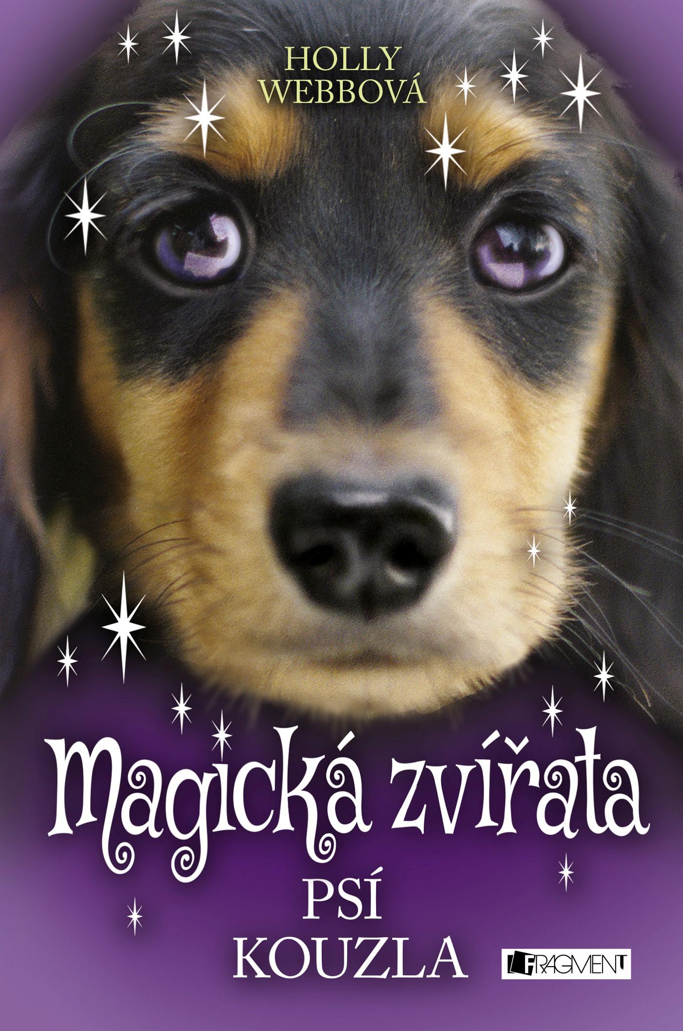 Magická zvířata - Psí kouzla