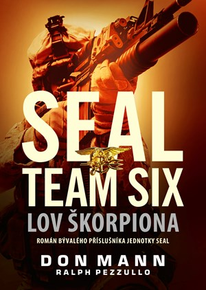 SEAL team six: Lov škorpiona