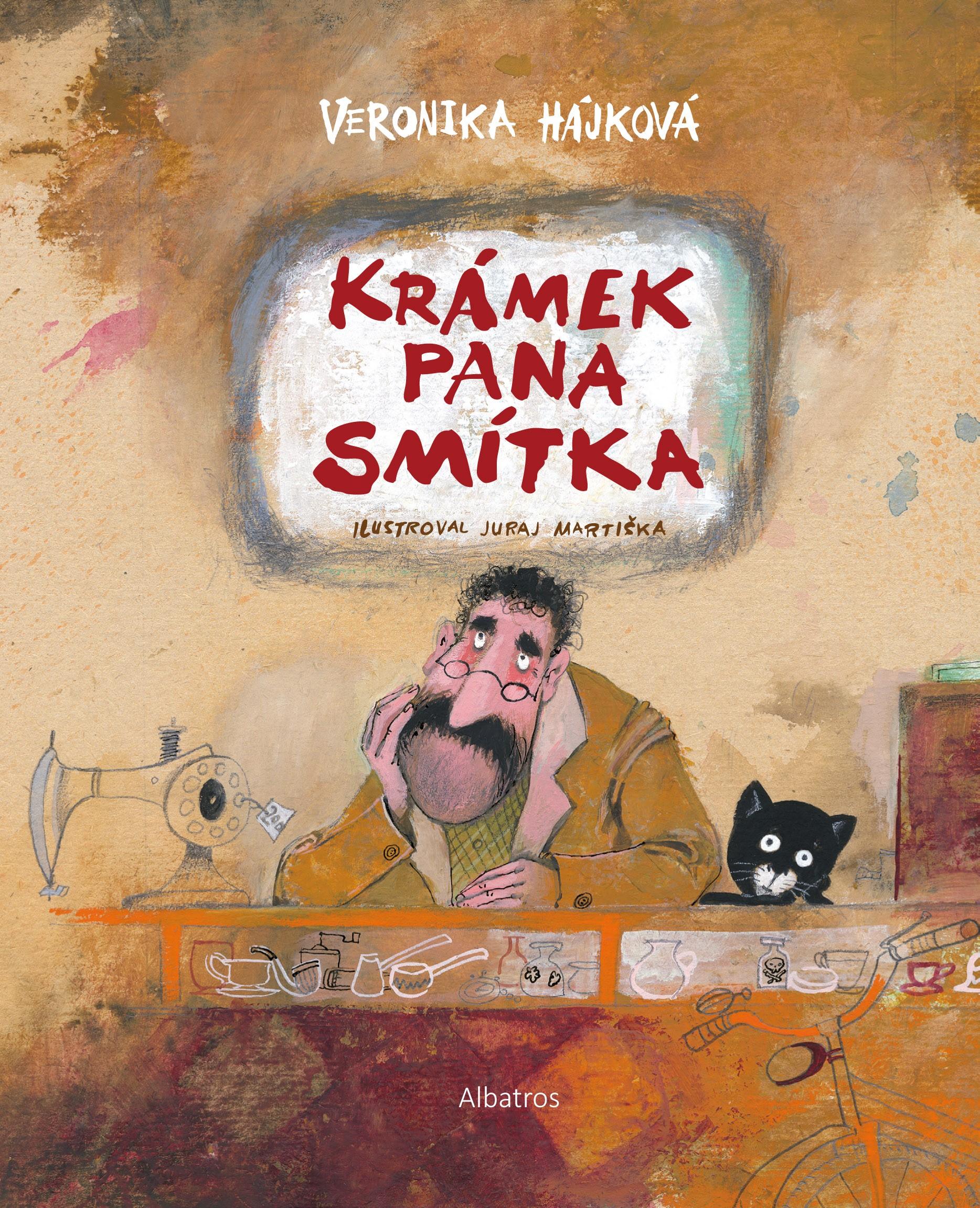 Krámek pana Smítka