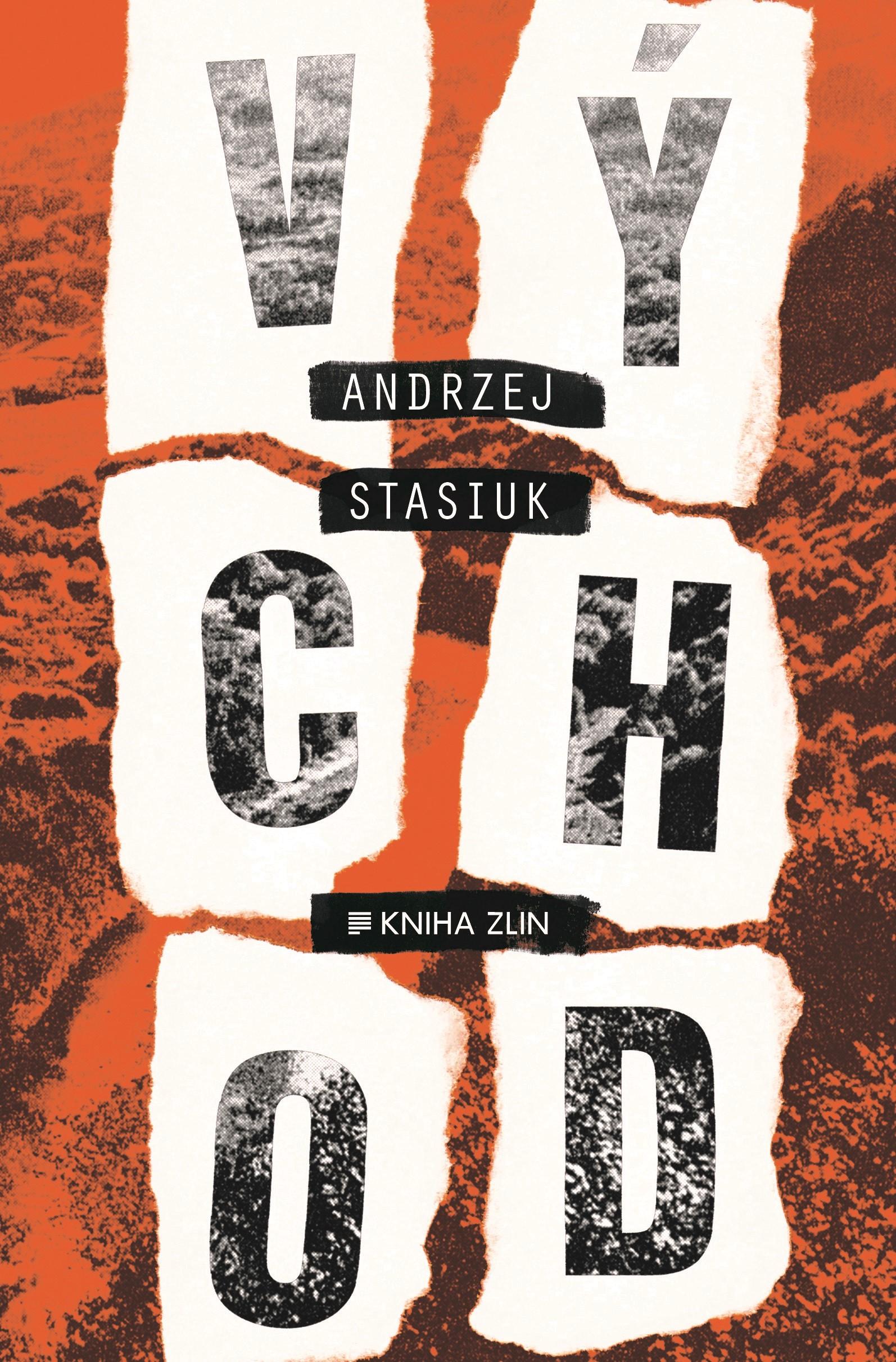 Východ | Andrzej Stasiuk