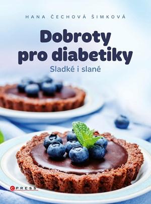 Dobroty pro diabetiky
