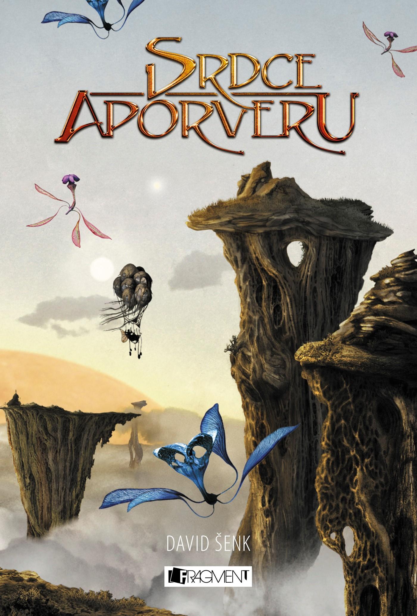 Srdce Aporveru