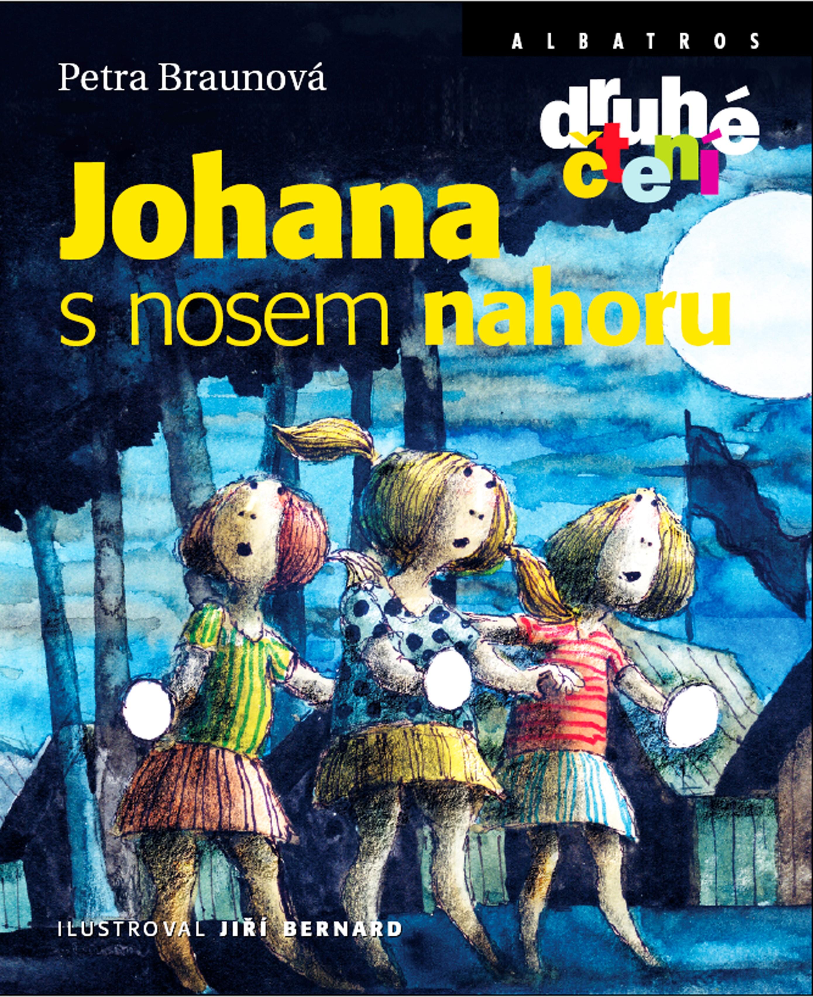 JOHANA S NOSEM NAHORU