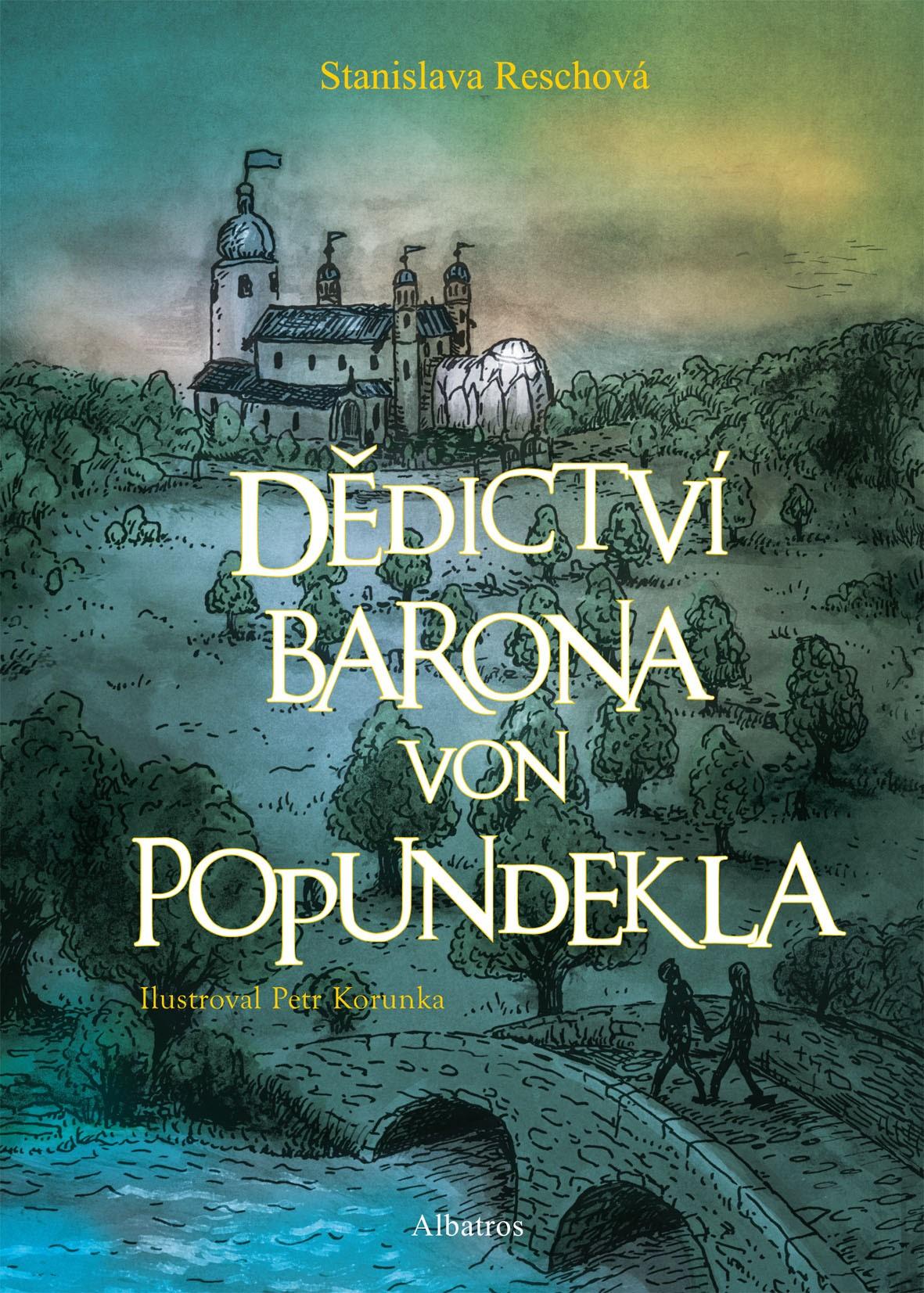 Dědictví barona von Popundekla