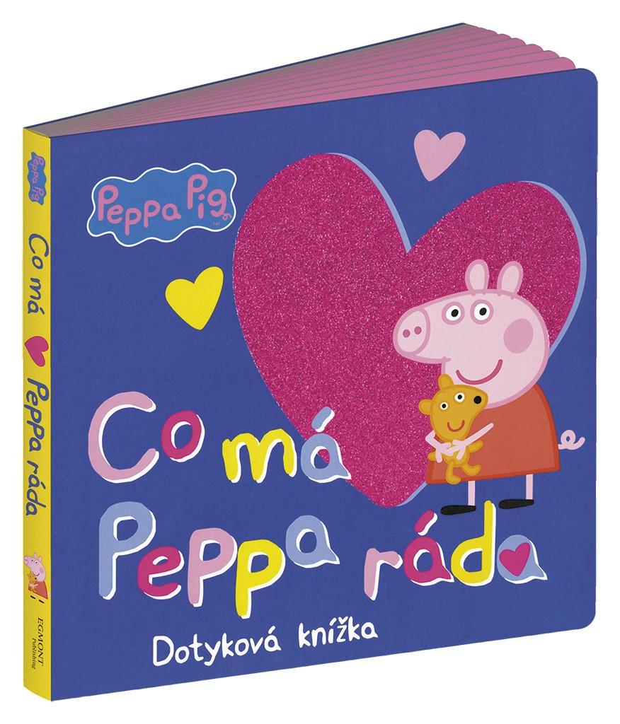 Peppa Pig - Co má Peppa ráda | kolektiv