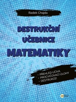 """<span class=""""highlight"""">Destrukční učebnice</span> matematiky"""