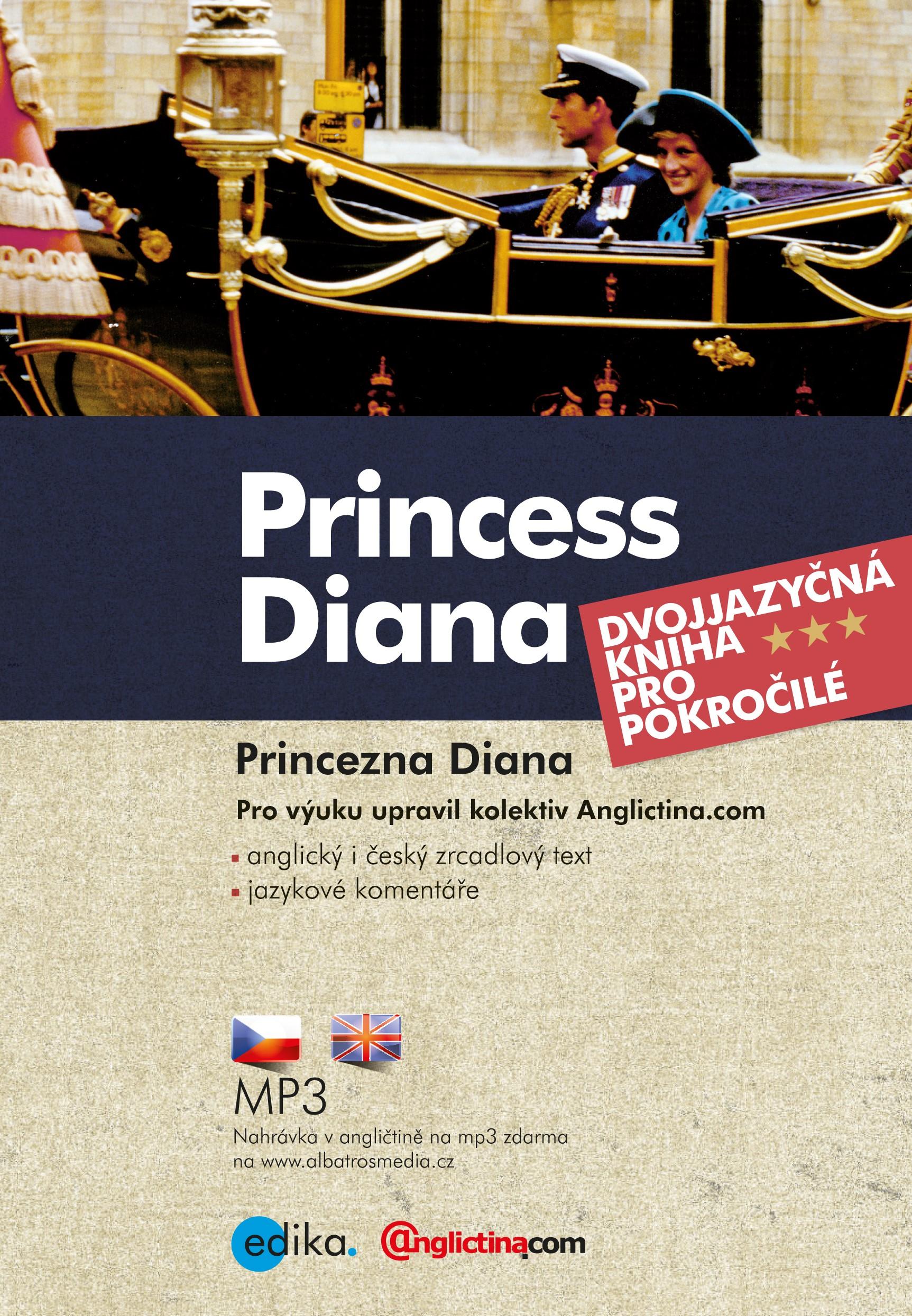 Princezna Diana | Anglictina.com