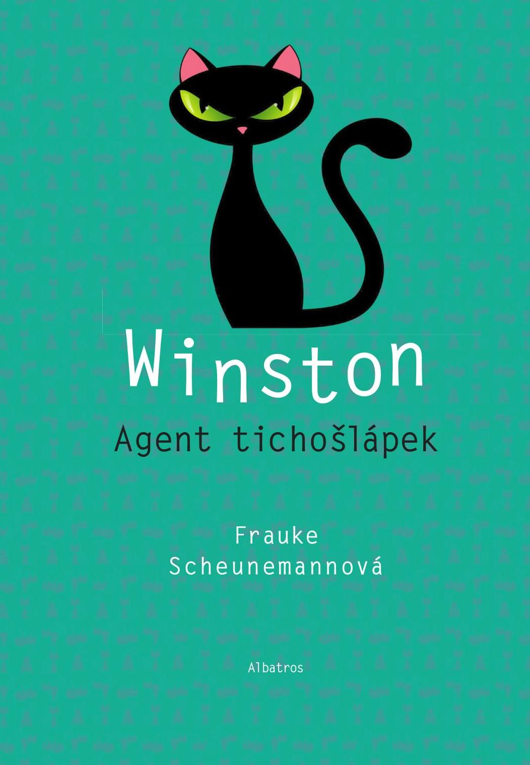 Winston: Agent tichošlápek