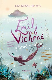 Emily Vichrná, která se ve vodě proměňuje v mořskou pannu, žije spokojeně ve svém novém domově na tajném ostrově. Jenže když si jde jednoho dne hrát na pláž, najde neobvyklý prsten, nasadí si ho… a v tu ránu je v pasti! Vládce moří Neptun strašlivě zuří, uvalí na Emily kletbu a vyžene ji z ostrova. Rozbouřené moře zanese dívku k hradu v mlze, který ukrývá tajemství záhadného prstenu. Existuje někdo, kdo může Emily pomoct? Nebo už je příliš pozdě?