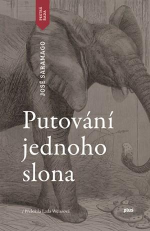 Putování jednoho slona