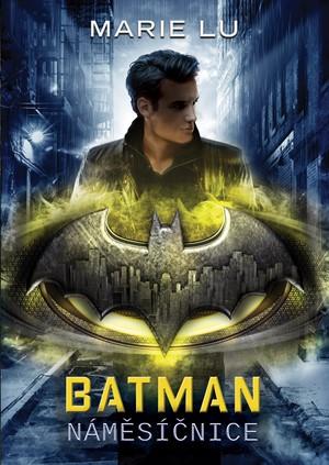 Batman – Náměsíčnice
