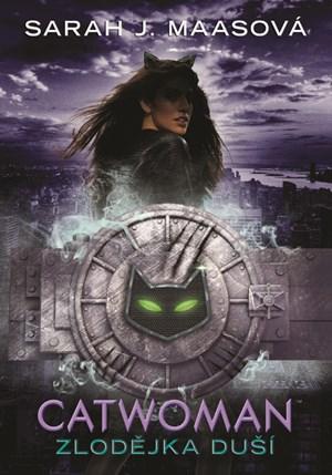 Catwoman – Zlodějka duší