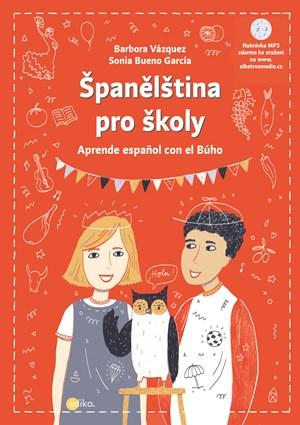 Španělština pro školy