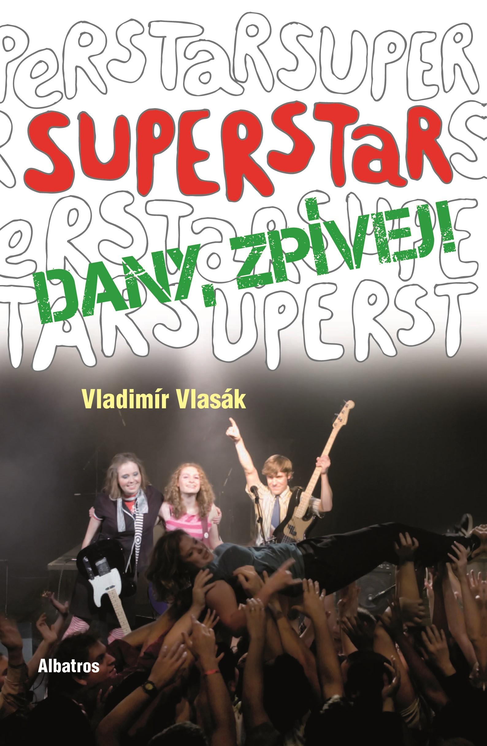 Superstar - Dany zpívej!