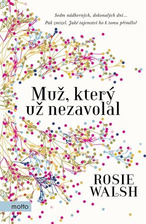 Rosie Walsh – Muž, který už nezavolal