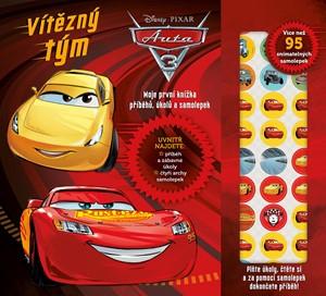 Auta 3 - Vítězný tým