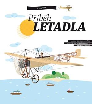 Oldřich Růžička – Příběh letadla