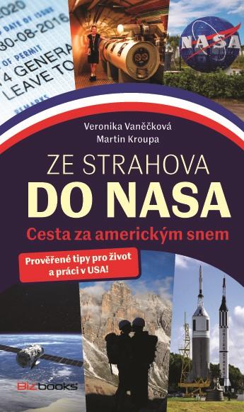 ZE STRAHOVA DO NASA
