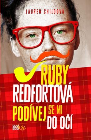 Ruby Redfortová: Podívej se mi do očí