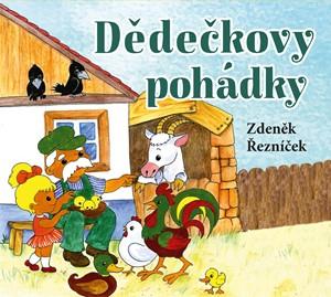 Dědečkovy pohádky (audiokniha pro děti)