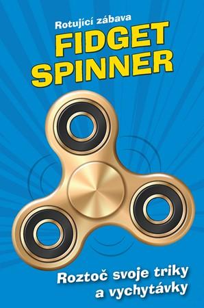 kolektiv – Fidget Spinner - Rotující zábava