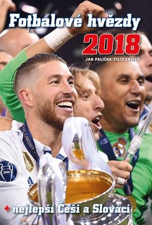 Fotbalové hvězdy 2018