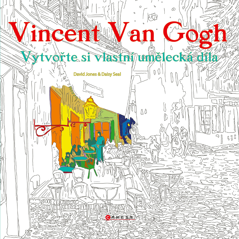 Vincent van Gogh: Vytvořte si vlastní umělecká díla