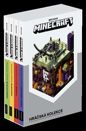 Minecraft - Hráčská kolekce